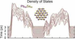 Phonon-Assisted Relaxation of Charge Carriers in PbSe