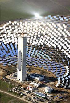 solar central receiver system pdf