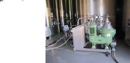 Reverse Osmosis (Alcohol Removal)
